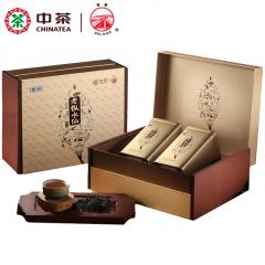 中粮 海堤茶叶 AT678老枞水仙 大岩水仙 礼盒装 200克/盒