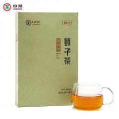 中茶 百年木仓 HT2242蕻子茶 嫩料茯砖 800克/盒
