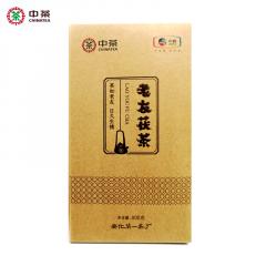 中茶百年木仓 HT2171老友茯茶 金花茯茶 安化黑茶 800克/片