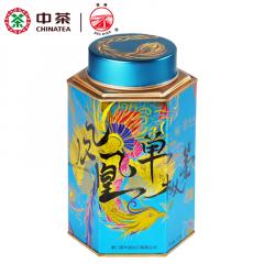 中茶 海堤茶叶 夜来香 凤凰单枞茶 100克/罐