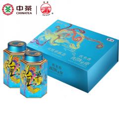 中茶 海堤茶叶 夜来香礼盒装 凤凰单枞茶 200克/盒