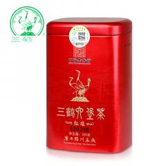三鹤六堡茶 红罐2020 广西梧州六堡茶 200克/罐